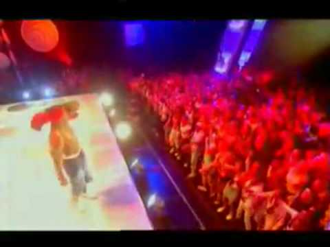 LL Cool J - Headsprung  Live performance Rare