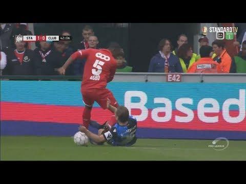 🎥 Standard - FC Bruges : 1-1