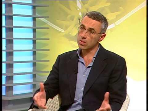 פרופ׳ אנדרי קידר מתארח בתוכנית הבריאות, בערוץ 9
