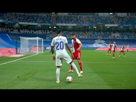 Real Madrid SKILLS you LOVE to watch