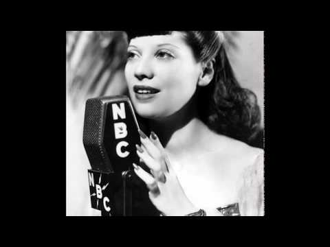 Dinah Shore, The Scene Of The Crime