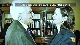 Due cose che non sapete sul Presidente Mattarella