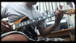 Nguoi Mong Du- Buc Tuong  - Guitar arrangements By nhphuoc