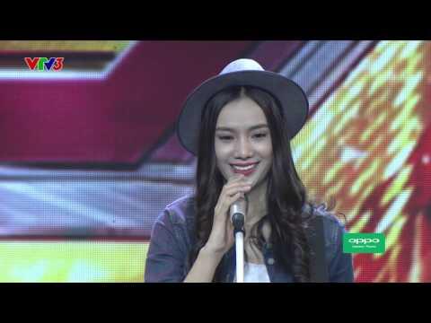 [FULL - HD] TẬP 1 VÒNG HỘI NGỘ - THE X FACTOR - NHÂN TỐ BÍ ẨN 2016 (SEASON 2)