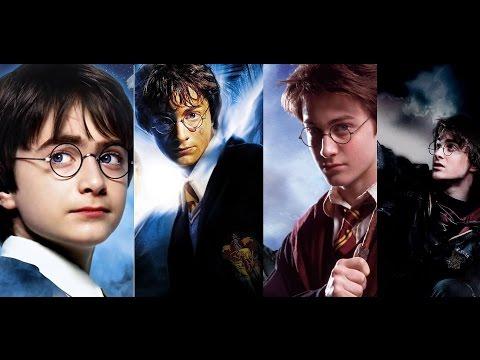 Гарри Поттер и -