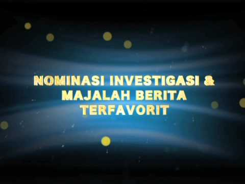 Vote Nominasi The 17th Annual Panasonic Gobel Awards
