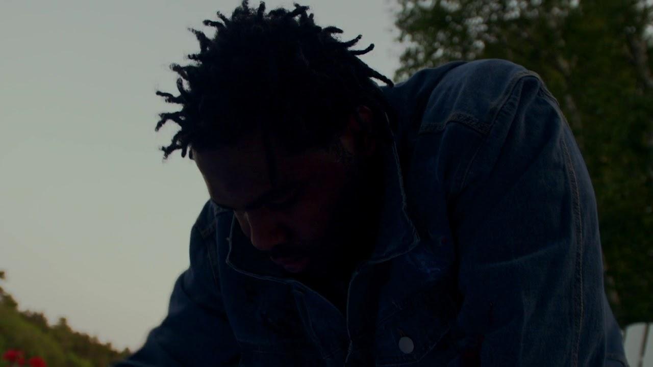 """Monumental Force"" - Promotional Film for PULSE Art Fair Artist: Devin 'Cypher' Dennis"
