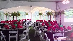 Tent Rental Company - Fiesta Solutions Party Rental
