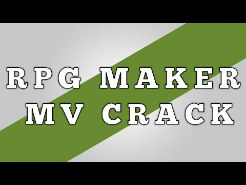BAIXAR RPG MAKER MV - CRACK 1.5.1 + DLCs 2017