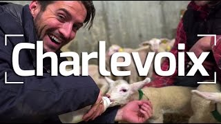 CHARLEVOIX FARM TO TABLE