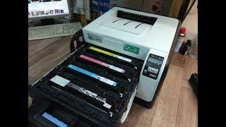 Цветной принтер. Нужен ли?