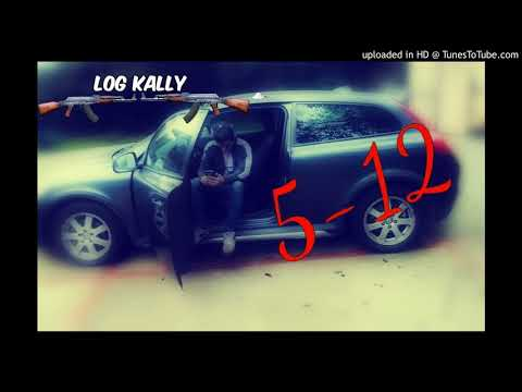 Log Kally - 5-12 (Audio Official)
