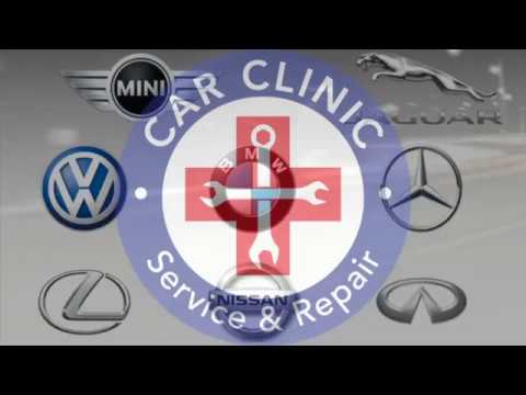 Auto Repair in Lowell, AR ~ NWA Car Clinic, Lowell, AR ~ Domestic & Foreign Auto Repair