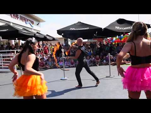 """""""CIRCUS Show- The Showmasters Co."""" Kids Entertainment Sydney"""