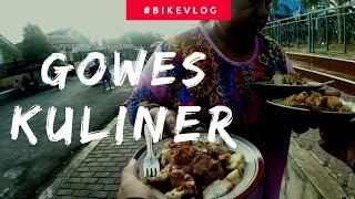 Gowes Kuliner   Makanan khas Kuningan #sepeda #kuningan #sunmori