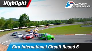 TSS 2015 Round 6 Highlight @Bira International Circuit