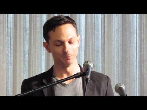 Mike Prysner Iraq Teach-In
