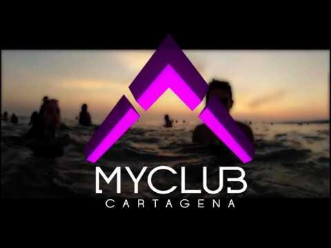 MYCLUB CARTAGENA 2016