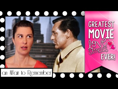 An Affair to Remember (1957) - Classic Movie Review