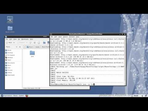 maven-tutorial-01-part-2--introduction-and-setting-up