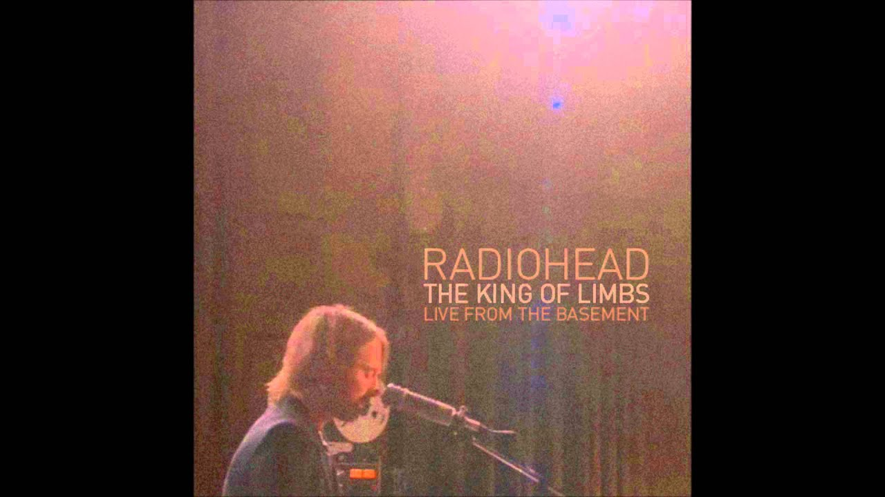radiohead little by little live from the basement hd youtube