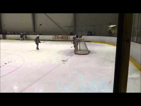 Warrior Elite Series Europe 05 Sweden SHD vs HK Venta Latvia 2015 08 01