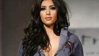 Kim Kardashian inspired makeup Look