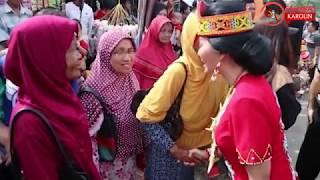 Video Ucapan Terima Kasih Karolin Kepada Masyarakat Kalimantan Barat download MP3, 3GP, MP4, WEBM, AVI, FLV Juni 2018
