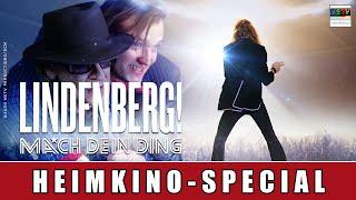 Lindenberg! - Mach dein Ding - Heimkino-Special I Udo Lindenberg I Jan Bülow