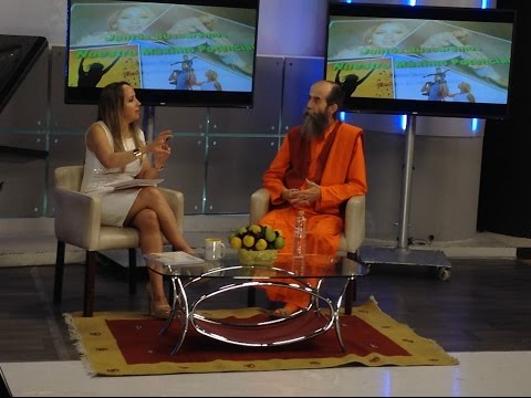 CÓMO INTEGRAR LA ESPIRITUALIDAD EN TU DÍA A DÍA - Swami Satyananda Saraswati