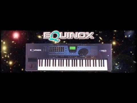 Gem Equinox Sounds