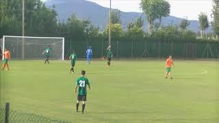 Amichevole - Atletico Cenaia-Tuttocuoio 0-1