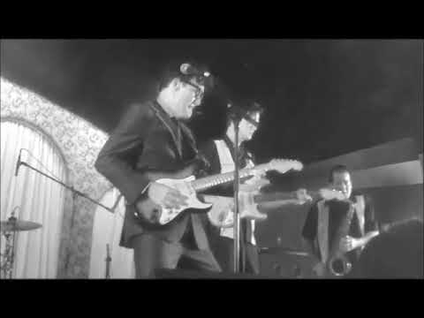 John Mueller's Winter Dance Party/Riverside Ballroom, Green Bay, WI-Buddy Holly