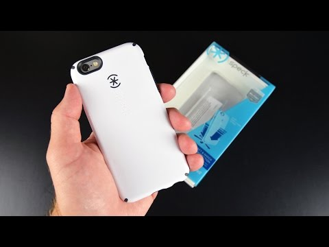Speck CandyShell for iPhone 6: Review (Recommended Case)