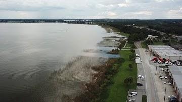 Lake Hamilton Florida