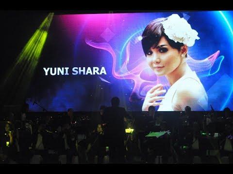 Konser Kebangsaan RRI. Jakarta 13 Desember 2017