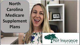 North Carolina Medicare Supplement Plan Review