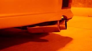L700 ミラターボ マフラーサウンド (Jworks - N1 Street Muffler)