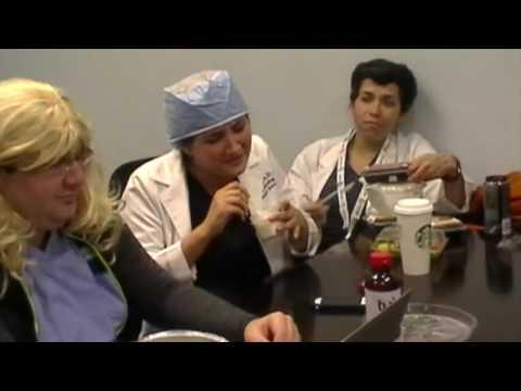 MHH Roast Video 2016