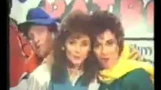 1980 Televizyon Reklamları