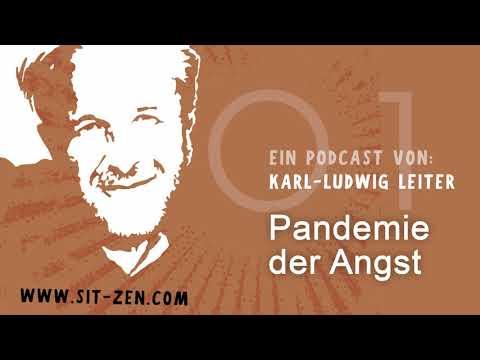 pandemie der angst podcast01 Sit-Zen