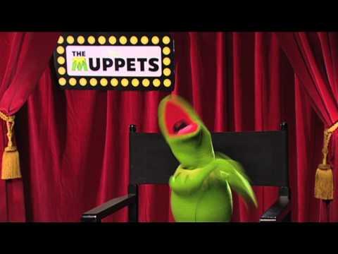Yay! Kermit Arm Flail