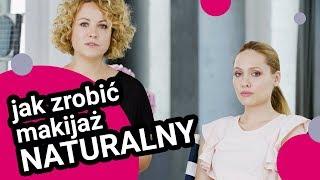 Nude – jak zrobić makijaż NATURALNY?  - Tutorial | iperfumy.pl by NOTINO