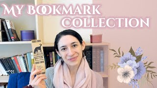 My Bookmark Collection