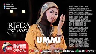 Reida Fairooz - Ummi (Qasidah Modern) [OFFICIAL]