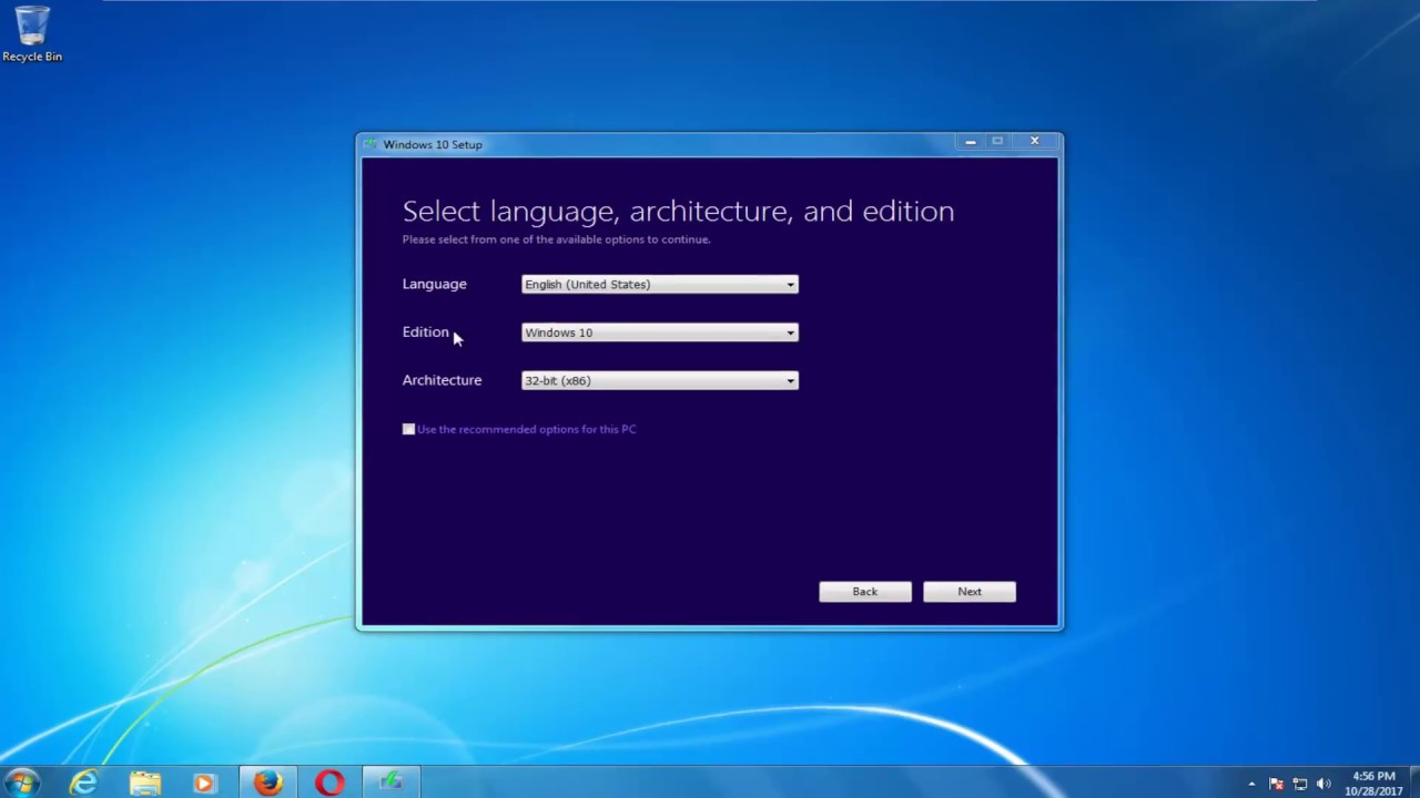 download windows 10 iso image 64 bit free