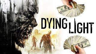 Dying light - Как заработать много денег ?