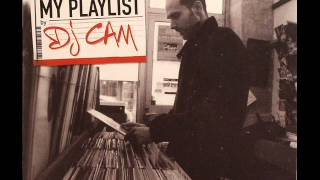 DJ Cam - My Playlist [Full Album]