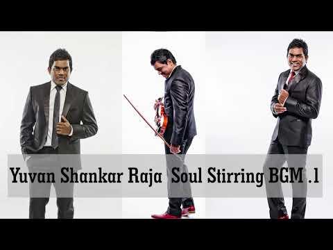 Yuvan Shankar Raja Pudhupettai Amazing BGM
