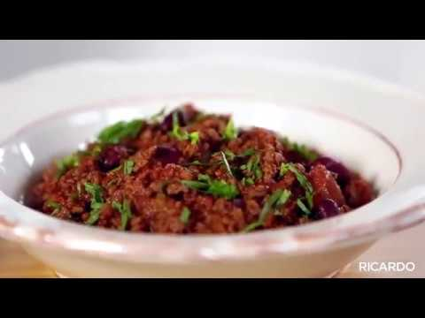 chili-classique-au-boeuf